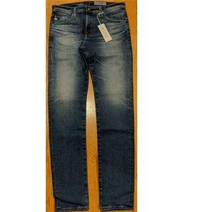 Mens AG Adriano Goldschmied Stockton Skinny Jeans